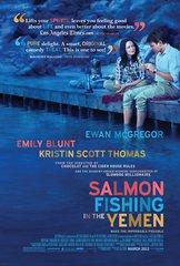 «Рыбалка в пустыне» (Salmon Fishing in the Yemen)