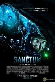 «Санктум» (Sanctum 3D)