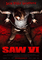 «Пила VI» (Saw VI)