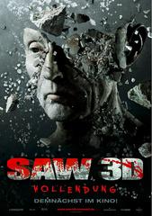 «Пила 3D» (Saw 3D)