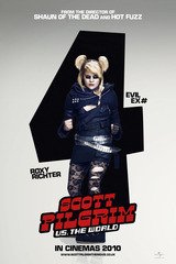 «Скотт Пилигрим против человечества» (Scott Pilgrim vs. the World)