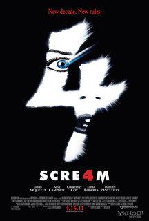 «Крик-4» (Scream 4)