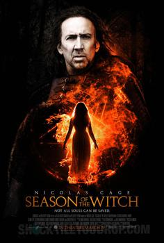 «Время ведьм» (Season of the Witch)