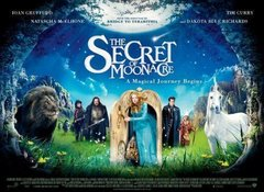 «Тайна Лунной долины» (The Secret of Moonacre)