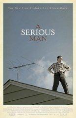 «Серьезный человек» (A Serious Man)