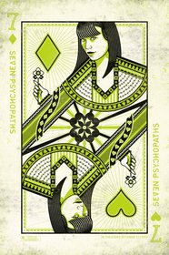 Постеры фильма «Семь психопатов»