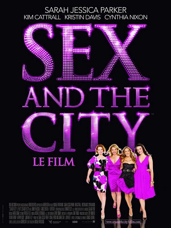 Секс в большом городе, постер № 6