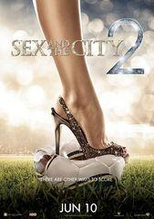 «Секс в большом городе - 2» (Sex and the City 2)