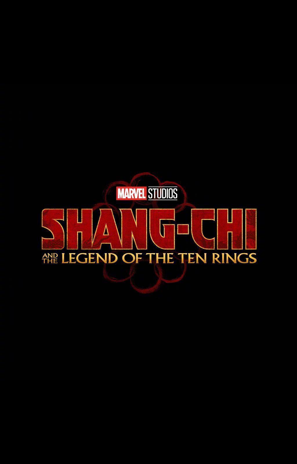 Шанг-Чи и Легенда десяти колец, постер № 1
