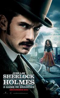 «Шерлок Холмс - 2» (Sherlock Holmes 2)