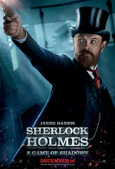 «Шерлок Холмс: Игра теней» (Sherlock Holmes: A Game of Shadows)