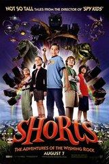 «Волшебный камень» (Shorts)