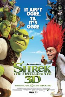 «Шрэк Навсегда» (Shrek Forever After)