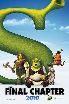 «Шрэк-4» (Shrek Forever After)