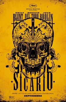 Постеры фильма «Убийца»