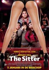 «Нянь» (The Sitter)