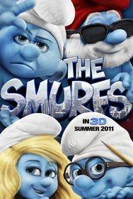«Смурфики» (The Smurfs)