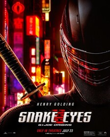 G.I. Joe: Бросок кобры. Снейк Айз