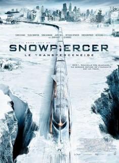 Постеры фильма «Сквозь снег»