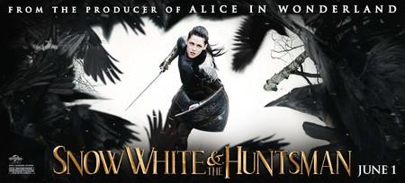 «Белоснежка и Охотник» (Snow White and the Huntsman)