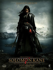 «Соломон Кейн» (Solomon Kane)