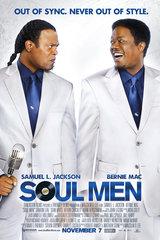 «Блюзмены» (Soul Men)