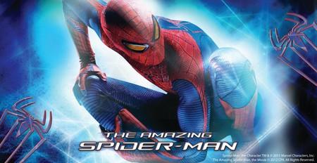 «Новый Человек-паук» (The Amazing Spider-Man)