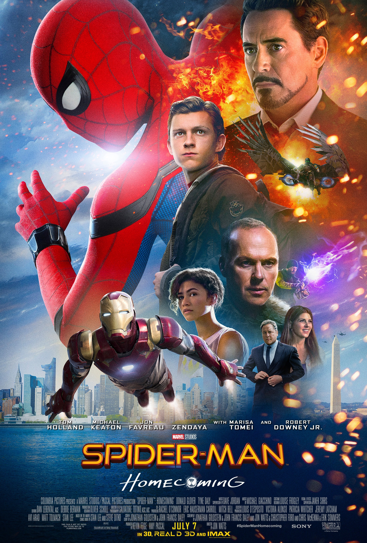 Скачать новый человек-паук фильм через торрент.