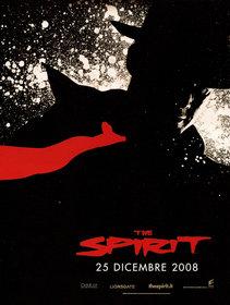 «Мститель» (The Spirit)