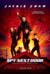 «Шпион по соседству» (The Spy Next Door)