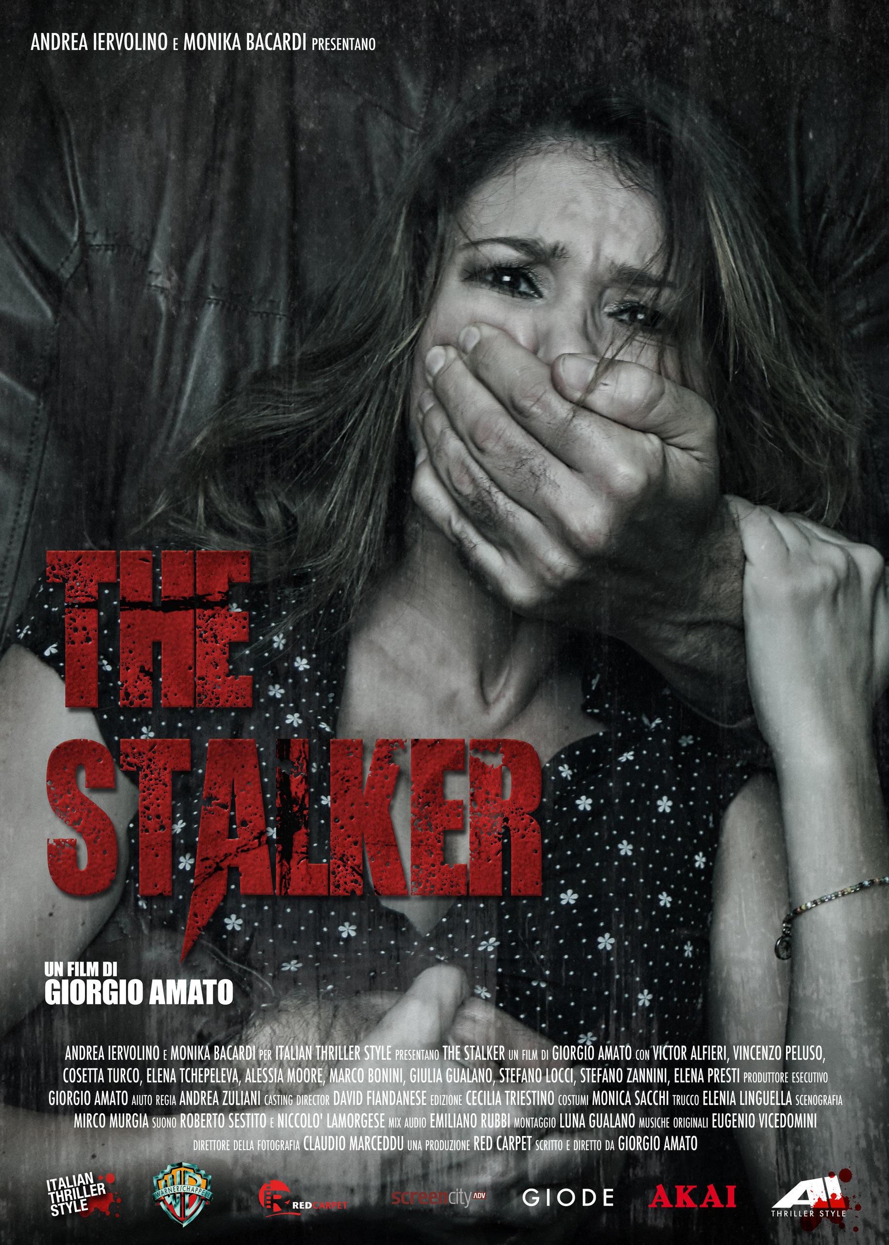 «Stalker Книги Серии» — 2014