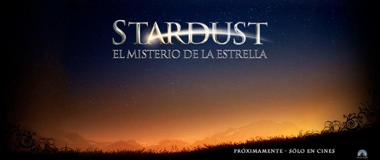 Звёздная пыль, постер № 11