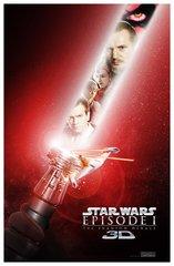 «Звёздные войны: Эпизод I - Скрытая угроза» (Star Wars: Episode I - The Phantom Menace 3D)