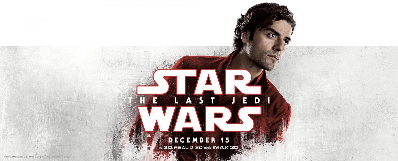 Звёздные войны: Последние джедаи, постер № 73
