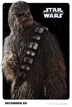 Постеры фильма «Звёздные Войны: Скайуокер. Восход»