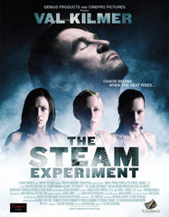 «Парниковый эксперимент» (The Steam Experiment)