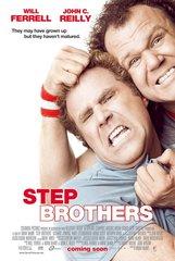 «Сводные братья» (Step Brothers)