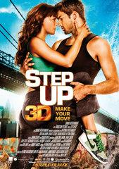 «Шаг вперёд 3D» (Step Up 3D)