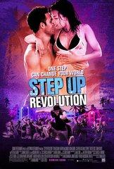 «Шаг вперёд - 4» (Step Up Revolution)