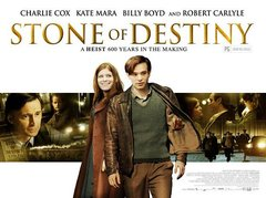 «Камень судьбы» (Stone of Destiny)
