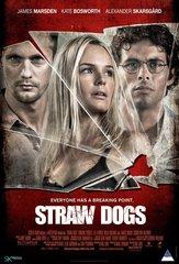 «Соломенные псы» (Straw Dogs)