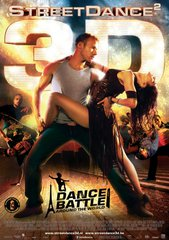 «Уличные танцы - 2» (Street Dance 2)