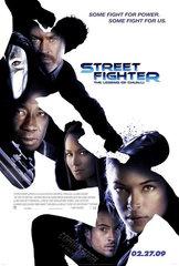 «Уличный боец: Легенда о Чунь-Ли» (Street Fighter: Legend of Chun-Li)