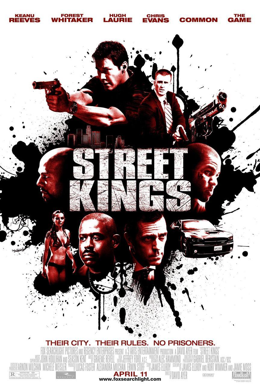 Короли улиц, постер № 1