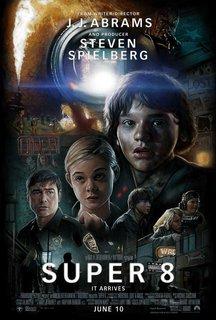 «Супер 8» (Super 8)