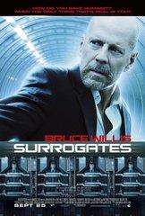«Суррогаты» (The Surrogates)