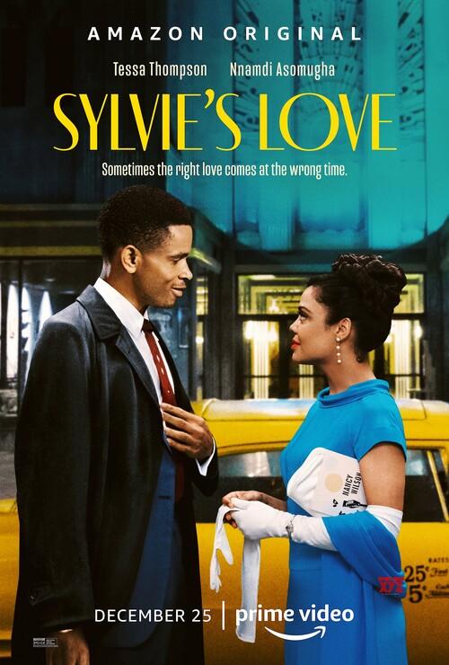 Постеры фильма «Сильви»