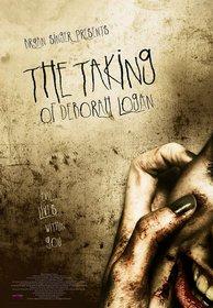 Постеры фильма «Демоны Деборы Логан»