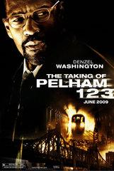 «Опасные пассажиры» (The Taking of Pelham 1 2 3)