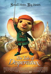 «История Десперо» (The Tale of Despereaux)